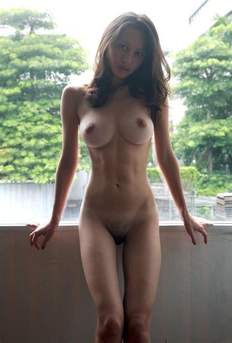 nice abs amateur asian porn