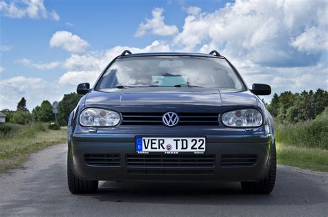 Golf Auto Motor Sport Edition by Golf Iv Variant Sport Edition 1 9 Tdi 96kw Biete