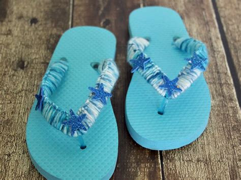 Flip Flop Decorating Ideas by Sleepover Activity 3 Flip Flop Decorating Ideas