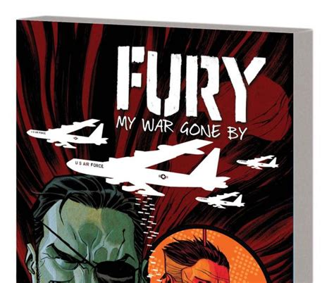 libro fury max my war fury max my war gone by vol 2 tpb trade paperback comic books comics marvel com