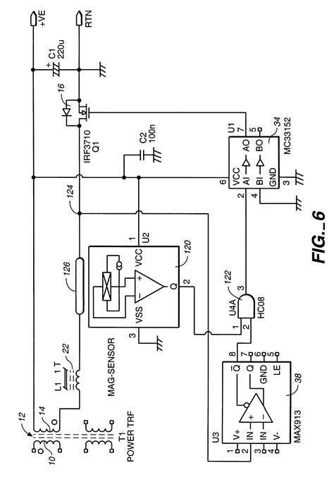 transistor fet commutation patent us6246593 topology independent synchronous rectifier commutation circuit patents
