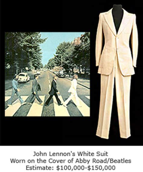 Lennon White lennon white suit pictures to pin on