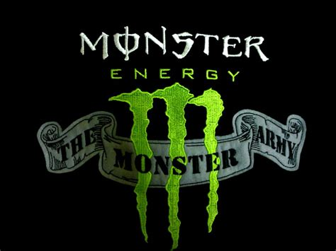 Monster Energy Army Sticker by Monster Energy Clipart Monster Army Pencil And In Color