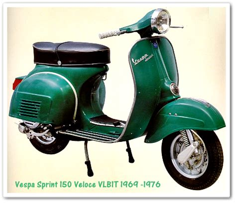 Sella Maxi Original spesifikasi vespa sprint dan vespa sprint veloce yang