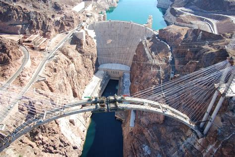 hoover dam world visits hoover dam electricity biggest projects of