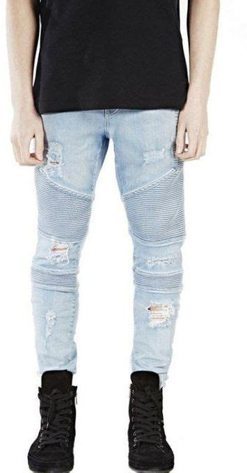 mens light blue ripped collection light blue ripped mens pictures best