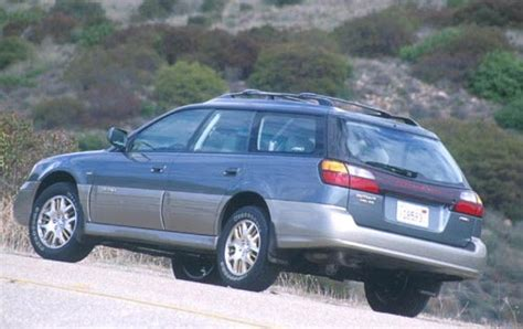 old subaru outback 2004 subaru outback warning reviews top 10 problems you
