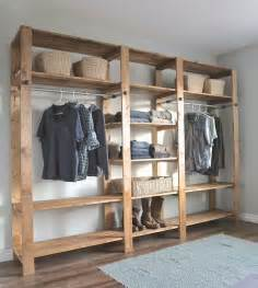 Wardrobe And Closet by Best 25 Diy Wardrobe Ideas On Building A
