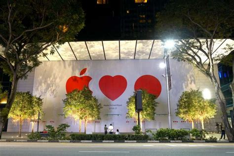 apple singapore singapore s first apple store opens may 27 mac rumors