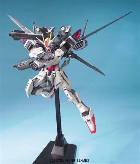 Mg Lukas Strike Iwsp Gundam gundam mg master grade 1 100 104 lukas s strike e iwsp ebay