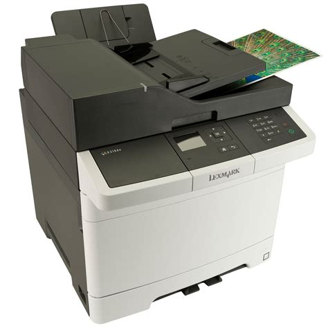 Color Printer Lexmark L