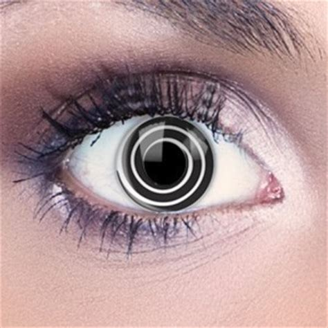 20 cool contact lenses (with holiday and cosplay costume