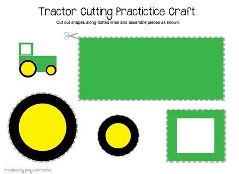 Images For Gt Letter T Activities For Preschool Preschool Ideas The Letter T Pinterest Tractor Template For Preschoolers