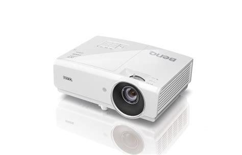Projector Benq Mh741 Hd 4000 Ansi Murah benq mh741 business projector benq india