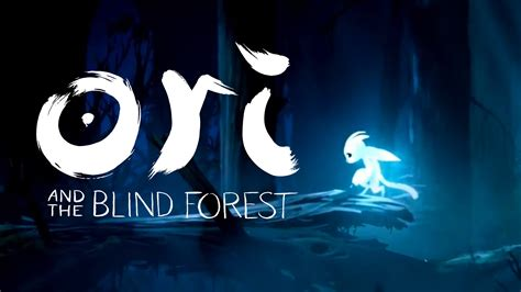Live Ori ori and the blind forest get ur daily fix