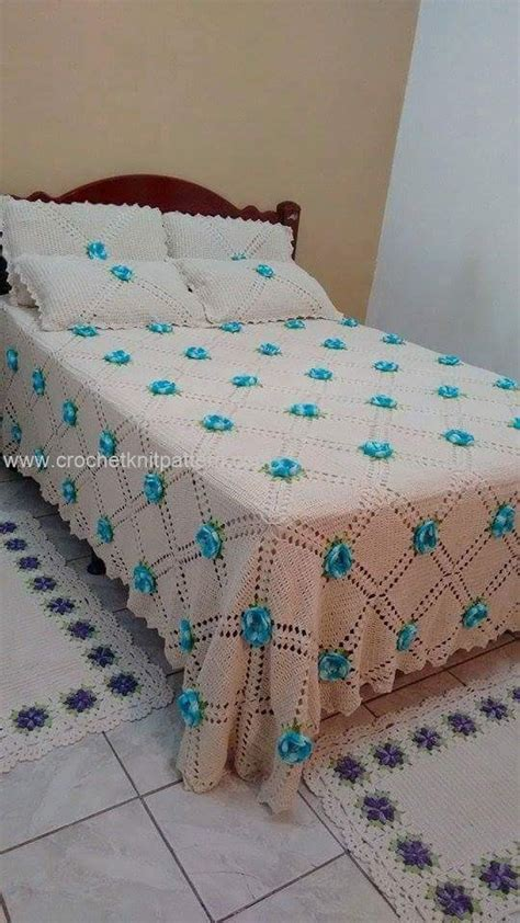crochet coverlet pattern crochet bedspread patterns part 2 beautiful crochet