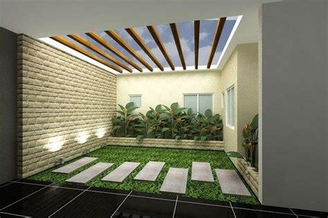 desain taman dalam rumah minimalis model desain taman kecil dalam rumah minimalis next