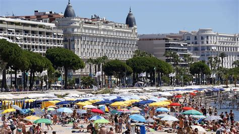 Cannes In A by Cannes Travel Guide Tourist Destinations
