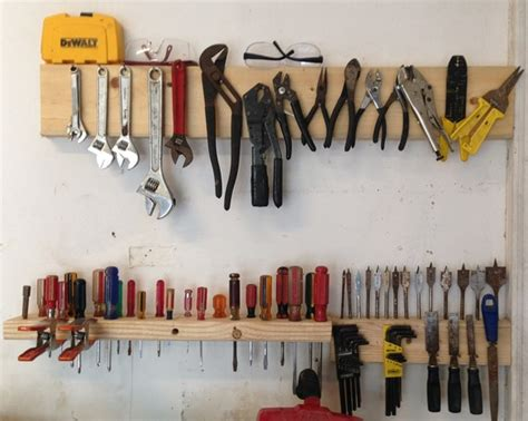 Bathroom Make Over Ideas by 6 Simple Diy Garage Storage Solutions You Can Do Today