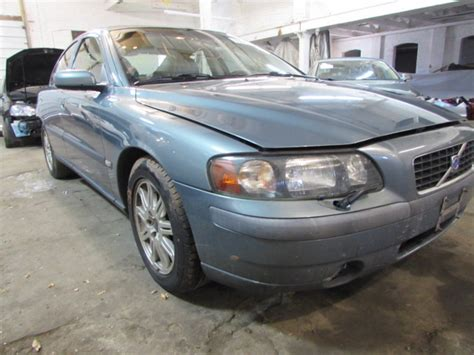 is volvo a foreign car parting out 2004 volvo s60 stock 150103 tom s
