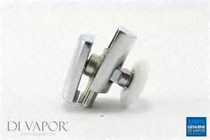 shower door replacement rollers bottom single wheel metal shower door runner 6mm to 8mm