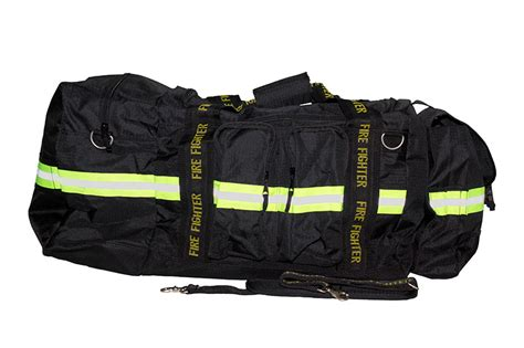 gear bags black fireflex 174 gear bag gcs firefighters merchandise