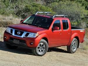 Nissan Frontier 2014 2014 Nissan Frontier Pictures Cargurus