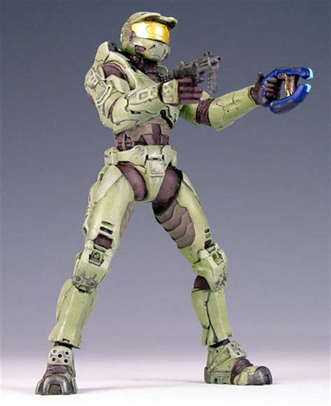 halo 2 figures halo 2 figures in october raving maniac the
