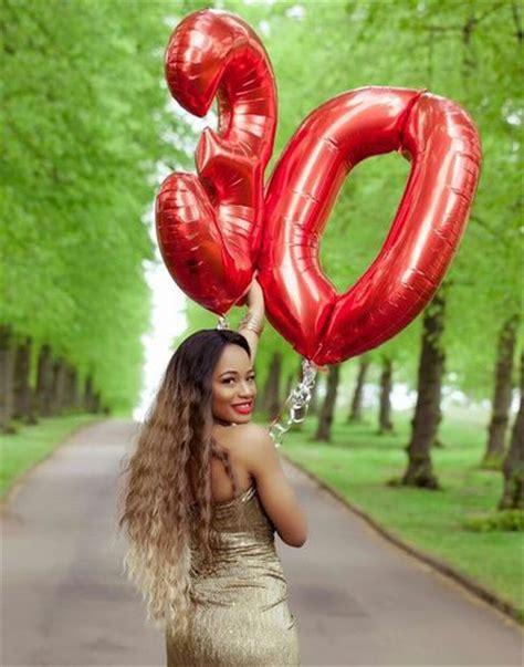 Kanu N Wos Wife Amarachi Marks  Ee  Th Ee    Ee  Birthday Ee   With