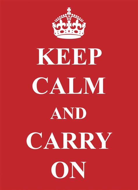 Keep Calm On keep calm and carry on free stock photo domain