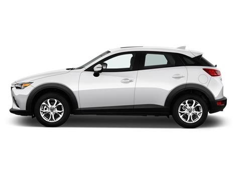 mazda millenia 2016 image 2016 mazda cx 3 awd 4 door touring side exterior