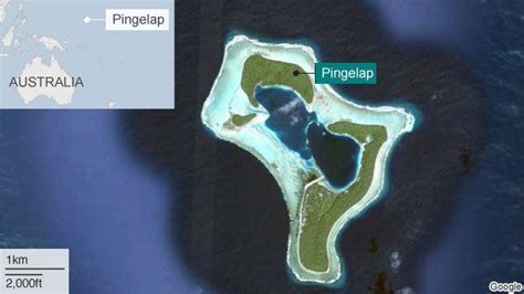color blind island pingelap the color blindness island teaching the