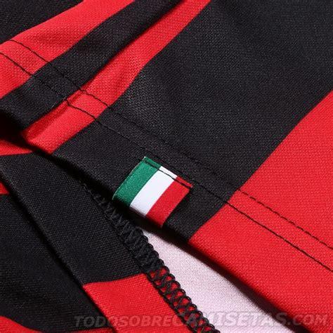 Ac Milan 19 ac milan 2018 19 24 todo sobre camisetas