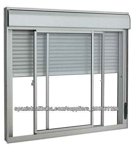 ventanas de aluminio con persianas mi casa decoracion ventanas de aluminio con persiana
