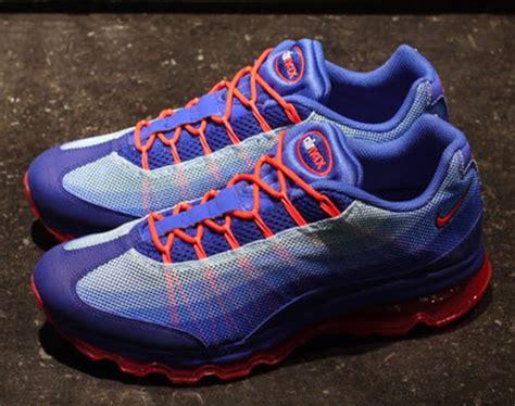 Sepatu Nike Flywire nike air max 95 flywire
