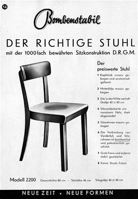 geschichte des stuhls geschichte des frankfurter k 252 chenstuhls frankfurter stuhl