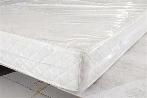 Mattress Packaging Bags by Factory Price Pe Plastic Mattress Cover