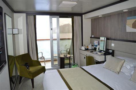 Cabin on P&O Britannia Cruise Ship   Cruise Critic
