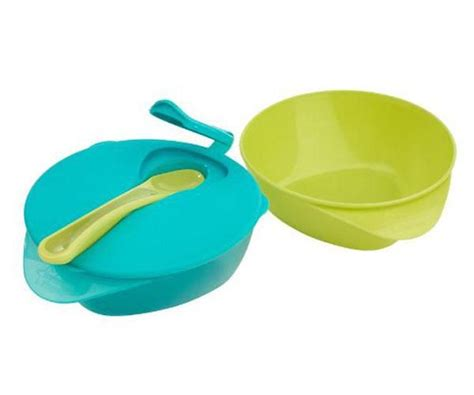 Toommee Tippee Feeding Bowl With Spoon 7m tommee tippee explora easy scoop feeding bowl lid spoon 446718 etwist