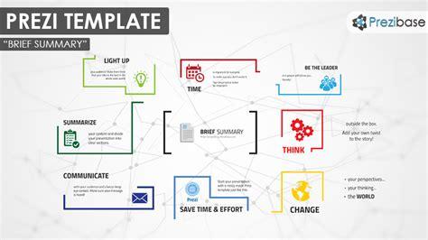 %name Copy Brief Template   Brief Summary Prezi Template   Prezibase