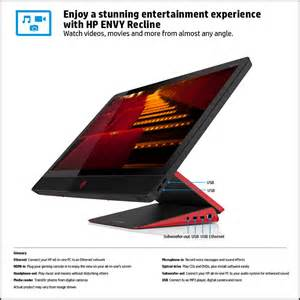 hp envy recline touchsmart 23 m230 beats se all in one pc