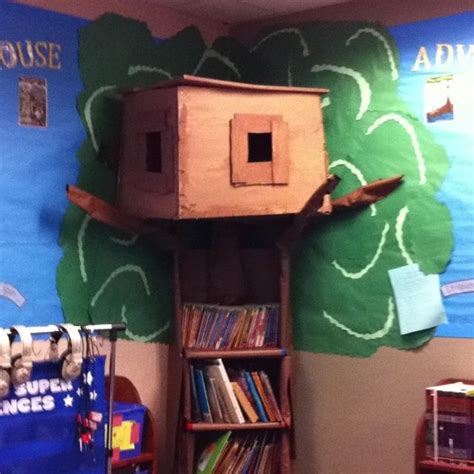 Best Treehouse Board 20 Best Images About Magic Treehouse Theme On