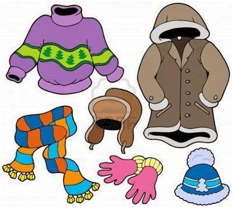 imagenes de ropa de invierno y verano tu aula pt invierno