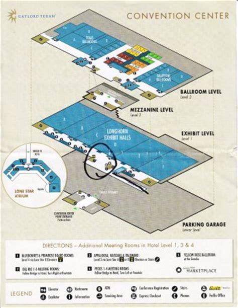 Hilton Anatole Floor Plan by Hilton Anatole Map My Blog