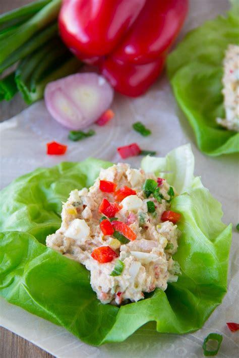 Sur La Table Gift Card - wild albacore tuna salad recipe with eggs say grace
