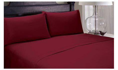 presidential collection 1800 series egyptian comfort egyptian comfort 1800 series sheet set groupon