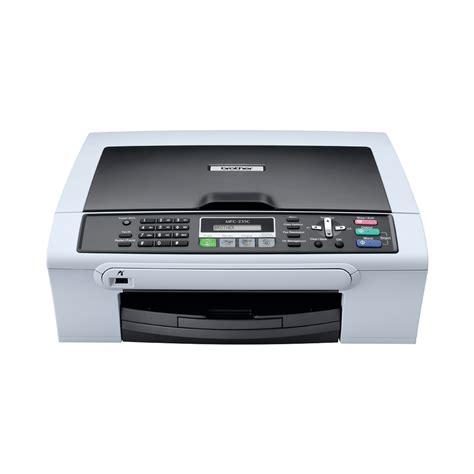 Baru Printer Dcp 135c mfc 235c