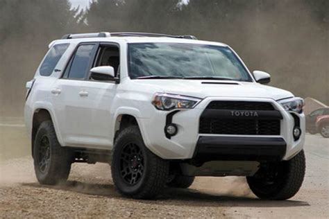 4runner trd pro colors 2017 toyota 4runner release date price and redesign