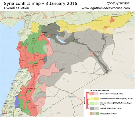 syrian war map with in retreat saudi arabia launchs new shia provocation