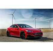 2015 Larte Design Tesla Model S Wallpaper  HD Car Wallpapers